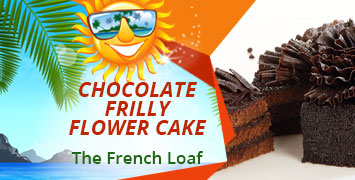 summer-2018-french-loaf-chocolate-frilly-flower-cake_636933019493564351.jpg