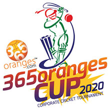 365oranges Cup 2020 Booking