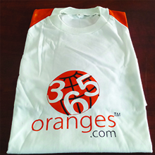 365oranges T-Shirt XL