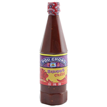 Sweet Chilli Sauce - 700 gms
